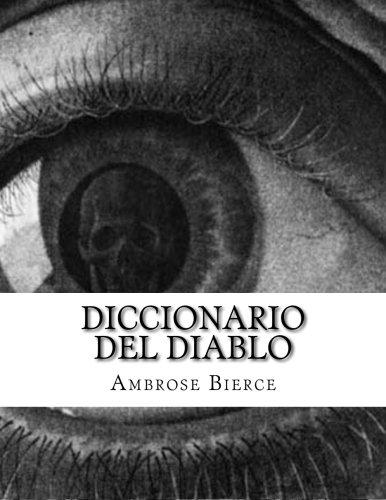 Diccionario del Diablo (Spanish Edition)