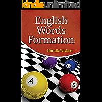 ENGLISH WORDS FORMATION (Spoken English & Grammar)