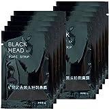 Pilaten - Set de 15Mascarillas para puntos negros, de Boolavard