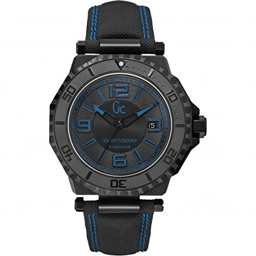 Guess Collection X79012G2S Pvd Stainless Steel Case Anti-Reflective Sapphire Men's Watch