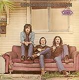 Crosby, Stills & Nash - Super Group vol. 5 - Atlantic 40 033 - Disque vinyle 33 tours 30 cm