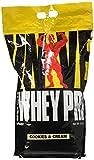 Universal Proteine Whey Pro 10 Lbs Cookies & Cream - 5 kg