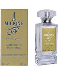 Seulement fête Parfum 1million 50ml Eau de Toilette pour Homme