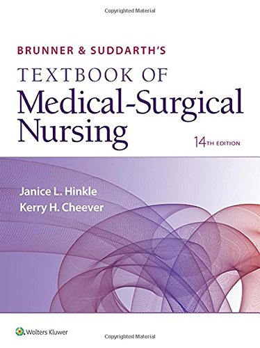 Liberty books brunner suddarth s textbook of medical surgical liberty books brunner suddarth s textbook of medical surgical nursing book online malvernweather Images