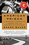 American Prison - A Reporter's Undercover Journey into the Business of Punishment - Penguin Books - 11/06/2019