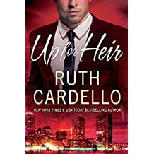 Up for Heir (Westerly Billionaire Book 2)