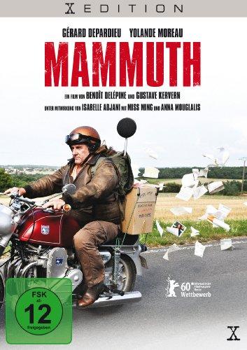 Bild von Mammuth