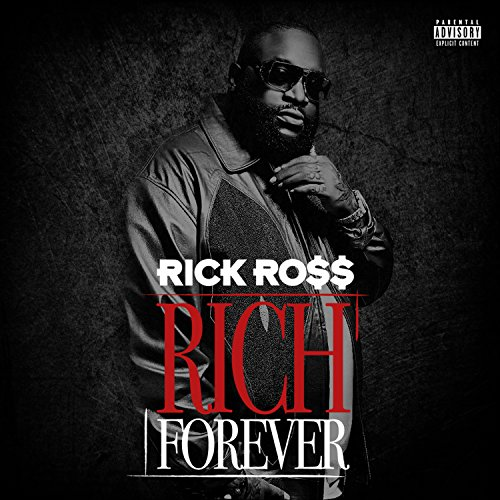 Rich Forever [Explicit]
