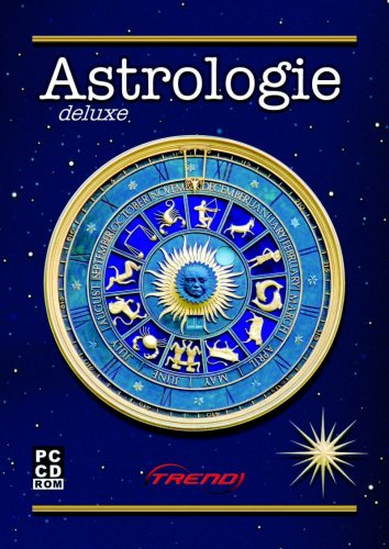 Astrologie Deluxe - Metallbox
