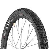Vittoria Martello G+ Isotech Tnt Tyre, Anthracite/Black, 27.5 x 2.35 Inch