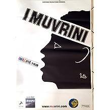I Muvrini - 80X120 Cm Affiche / Poster