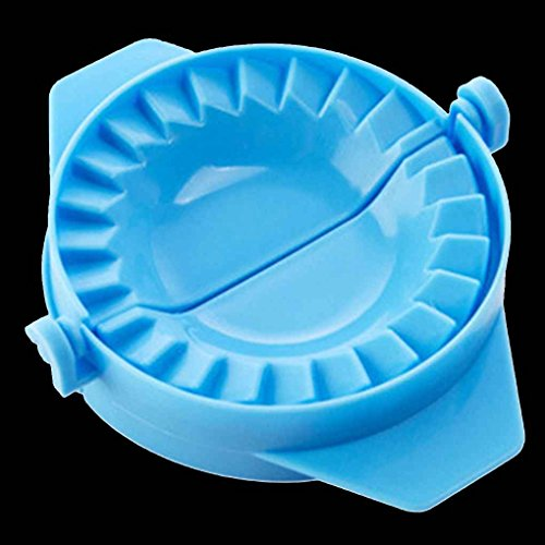 meisijia 2 stücke Kreative küche gadget artefakt paket knödel Gekochte knödel form - Und-geräte Küchen-gadgets