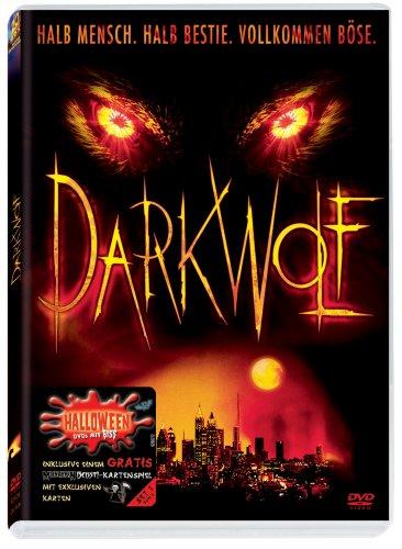 Darkwolf (+ Munchkin-Kartenspiel)