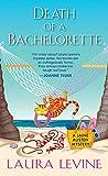 Death of a Bachelorette (A Jaine Austen Mystery Book 15)