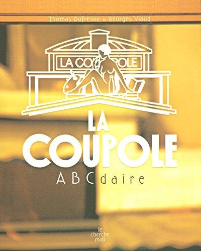 ABCdaire de la Coupole en Montparnasse