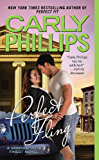 Perfect Fling (Serendipity's Finest Book 2) (English Edition)