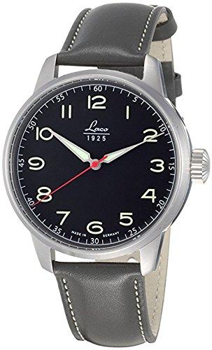 Laco reloj hombre Black automática 861610