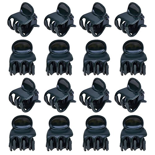 outus-100-pack-clips-jardin-jardinage-plantes-vigne-support-fixation-clips-vert-fonce