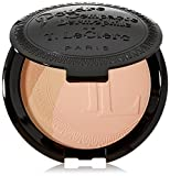 T.LeClerc Divine Compact Powder Beige Diaphane, 1er Pack (1 x 10 ml)