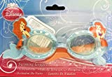 HOVUK Licensed Kids 3D carattere occhialini da nuoto Paw Patrol Cars Minions Frozen bambine, Disney Ariel 3D