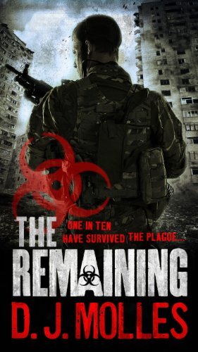 The Remaining by D. J. Molles