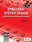 Embedded System Design: A Unified Hardware / Software Introduction