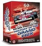 History Of The Grand Prix [DVD] [UK Import]