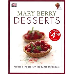 Mary Berry's Desserts