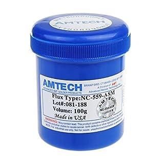 100g AMTECH NC -559 -ASM No Clean Blei Saubere Flussmittelart Lotpaste
