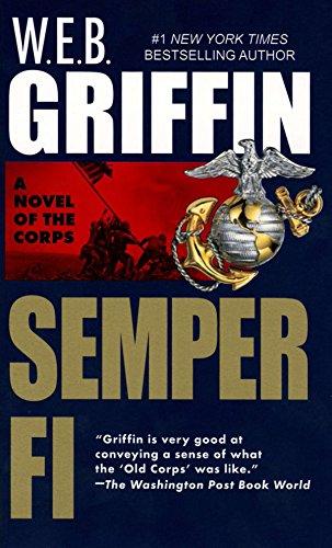 Semper Fi (The Corps series Book 1) (English Edition) (Web Ebooks Griffin)