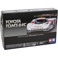 Tamiya - 24289 - Esempio - Toyota Tom 84 C