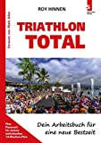 Image of TRIATHLON TOTAL - Dein Arbeitsbuch für eine neue Bestzeit