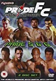 Pride 5 And 6 [UK Import]