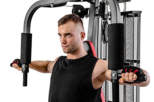 Hop-Sport Kraftstation Fitnessstation Bild 3*