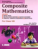 Composite Mathematics Book - 8 (Old Edtition)