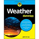 Weather For Dummies (For Dummies (Computer/Tech)) (English Edition)