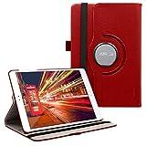 kwmobile ASUS ZenPad 3S 10 (Z500M) Hülle - 360° Tablet Schutzhülle Cover Case für ASUS ZenPad 3S 10 (Z500M)