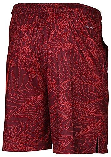 Nike 519501 Dri-Fit Fly Short 2.0 (Low Shorts Rise Nike)