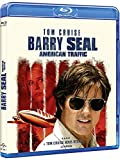 Barry Seal : American Traffic [Blu-ray]...