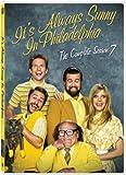 It'S Always Sunny In Philadelphia: Season 7 [Edizione: Stati Uniti]