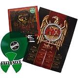Seasons in the Abyss [Green VI [Vinyl LP]
