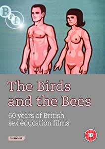 The Birds and the Bees [DVD]