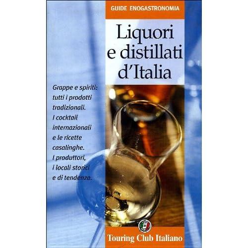 Liquori E Distillati D'italia