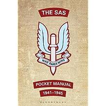 The SAS Pocket Manual: 1941-1945 (Conway Pocket Book)