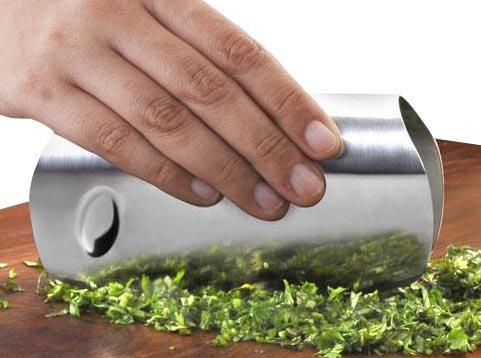 Ipac Mezzaluna per erbe aromatiche