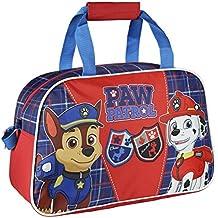 Paw Patrol La Patrulla Canina 2100001867 Bolsa de deporte infantil