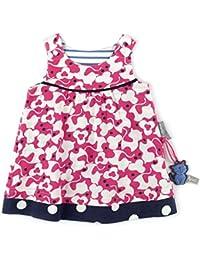 Sigikid Baby-Mädchen Kleider Wendekleid