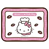 Siliconezone Hello Kitty Collection siliconen bakmat, 41,9 cm