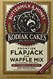 Kodiak Cakes Butter Milk and Honey Flapjack and Waffle Mix 24-Ounce