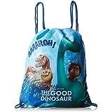 El Viaje de Arlo The Good Dinosaur Mochila Infantil, Color Azul, 0.73 Litros